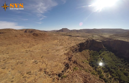 Ennedi from the sky 1
